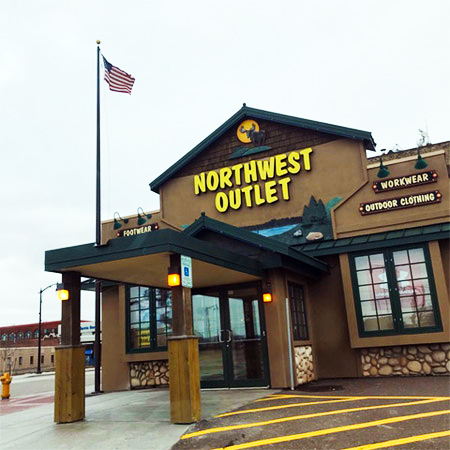 Northwest Outlet Store